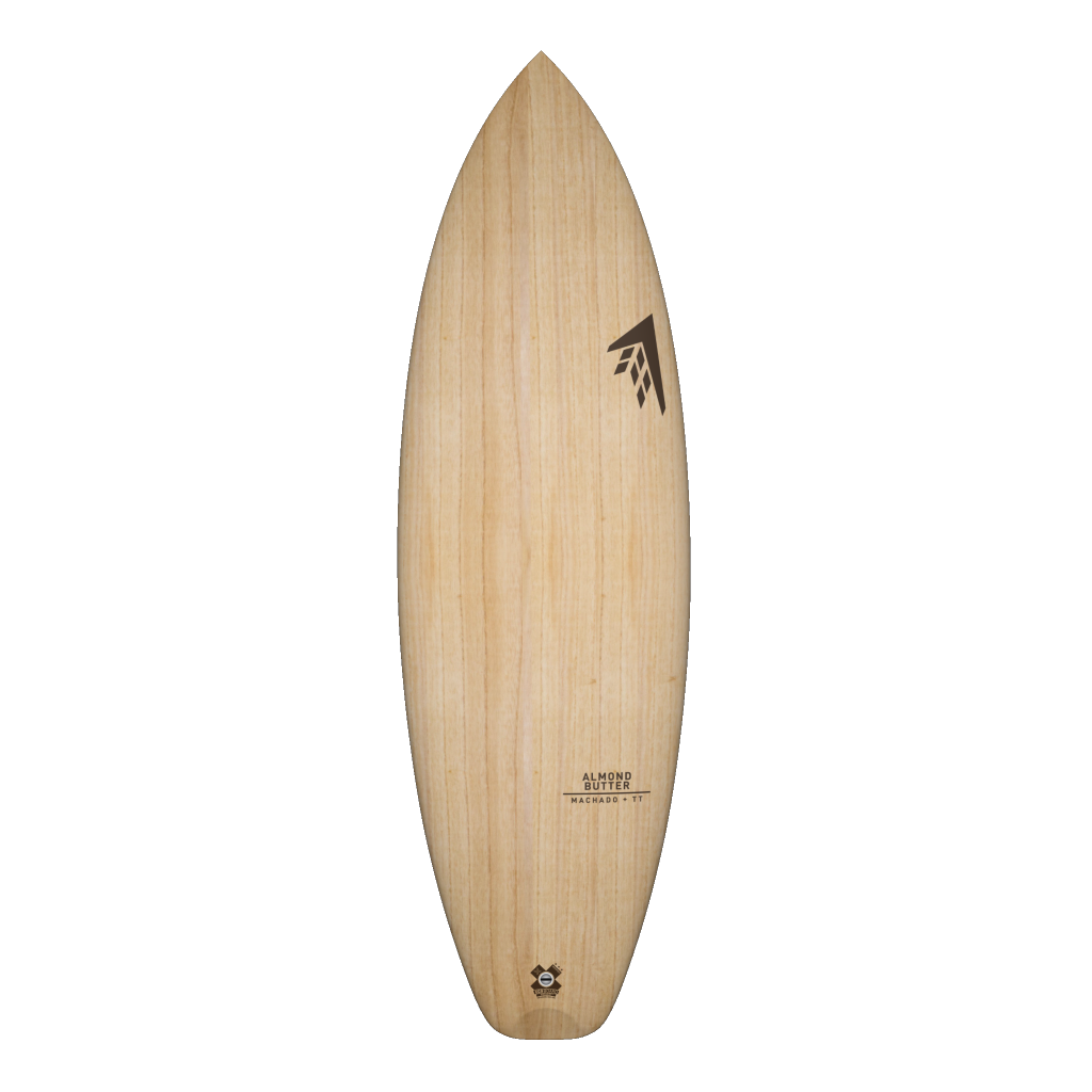 Firewire Everyday Almond Butter Surfboard