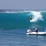 Maldives Waves - Blue Bowls Break 4 | Surfatoll Maldives Surf Trips