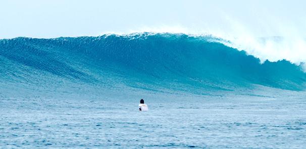 Maldives Waves - Southern Atolls 2 | Surfatoll Maldives Surf Trips