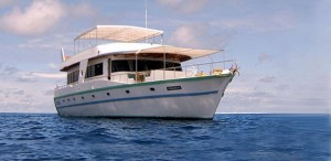 Maldives Waves - Horizon 2 Charter Boat | Surfatoll Maldives Surf Trips